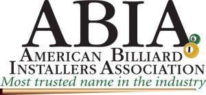 American Billiard Installers Association / North Charleston Pool Table Movers