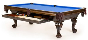 Pool table services and movers and service in North Charleston South Carolina