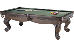 North Charleston Pool Table Movers, we provide pool table services and repairs.