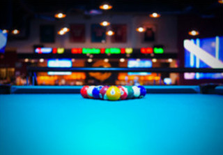 Sell a pool table in North Charleston
